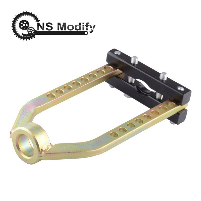 NS Modify Universal Car Cv Joint Puller Tool Propshaft Seperator Splitter Remover Fully Adjustable Assembly Tool