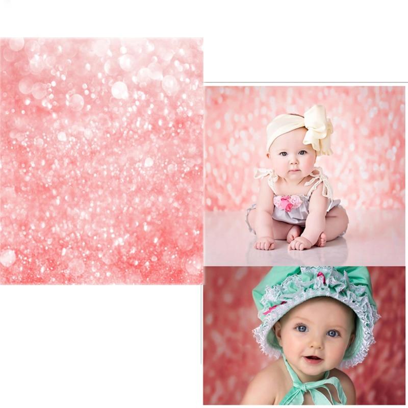 MEHOFOTO 비닐 사진 배경 쉬머 새 패브릭 플란넬 사진 배경 아기 사진 스튜디오 CM6723