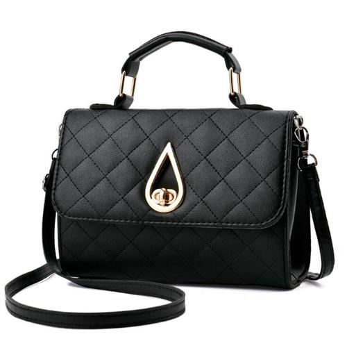 REPRCLA Small Shoulder Bag...