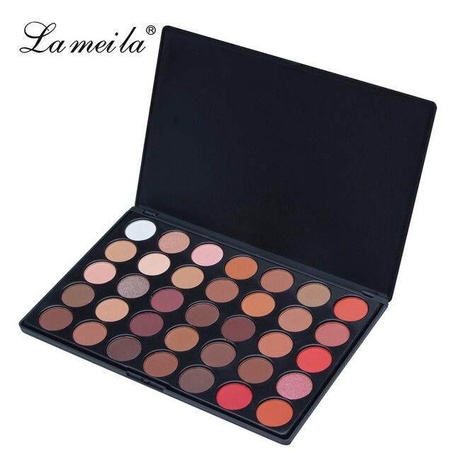 Lioele Real Color Eyeshadow 28 Silky Orange L P 128 Eye Makeup