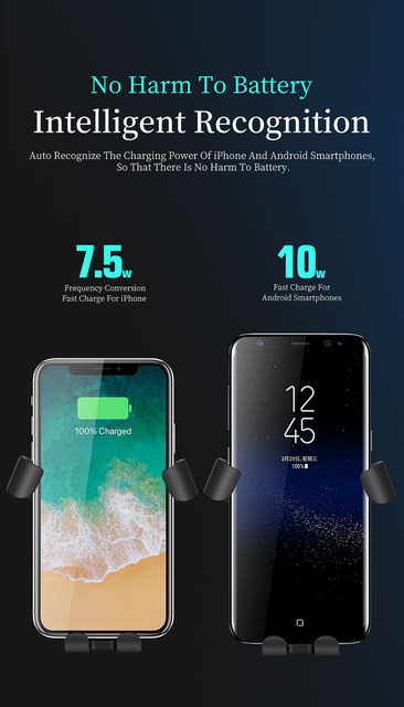 wireless car charger 6