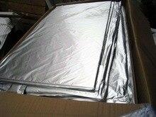 Оригинальный 43 дюймов 0 градусов с антибликовым покрытием IPS поляризатор поляризационные Плёнки pol для ЖК-дисплей LED Панель для ТВ