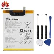 Huawei HB376787ECW Phone Battery For Huawei Honor V8 3500mAh Original Replacement Battery + Tool аккумулятор для телефона ibatt hb376787ecw для huawei honor v8 knt al10 honor v8 premium