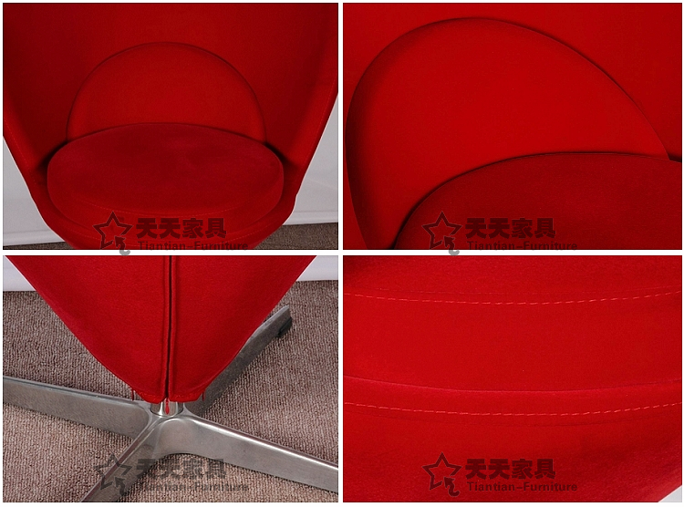 Купить с кэшбэком Cone Chair. Conical seat. Southeast Asia sofa Chair. Personality lounge Chair