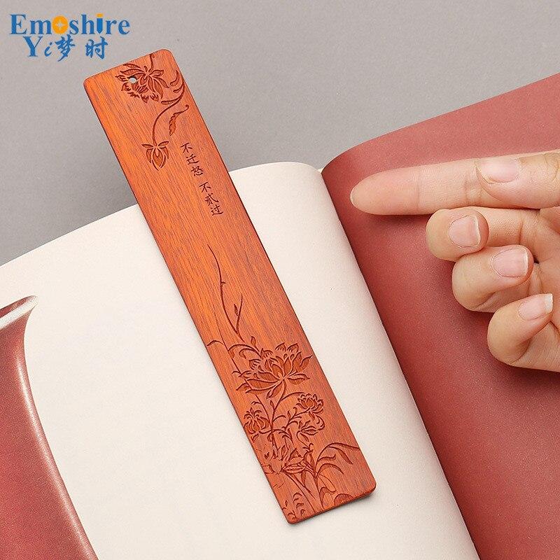 woody presente criativo arte classica do estilo chines borla vermelha lettering logotipo personalizado para o casamento