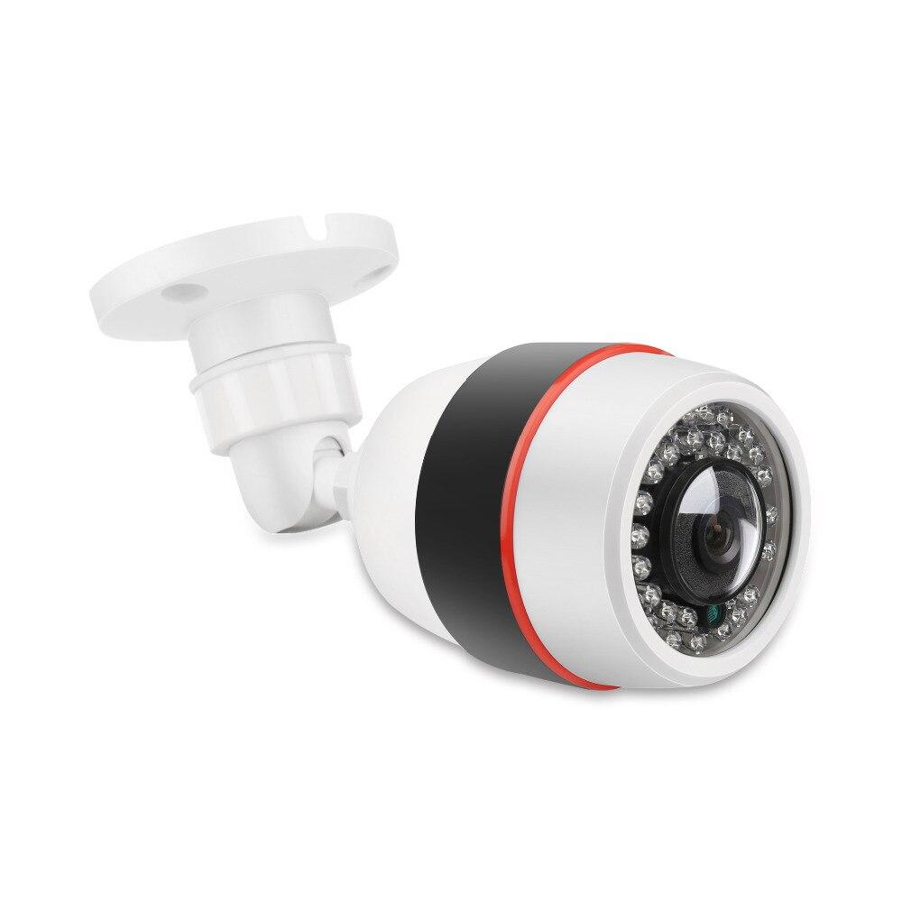 SUCAM Waterproof 360 Degree Fisheye 2MP 1080P IP Surveillance Camera Outdoor 3D Panoramic Vision Wired CCTV Cameras 25m IR