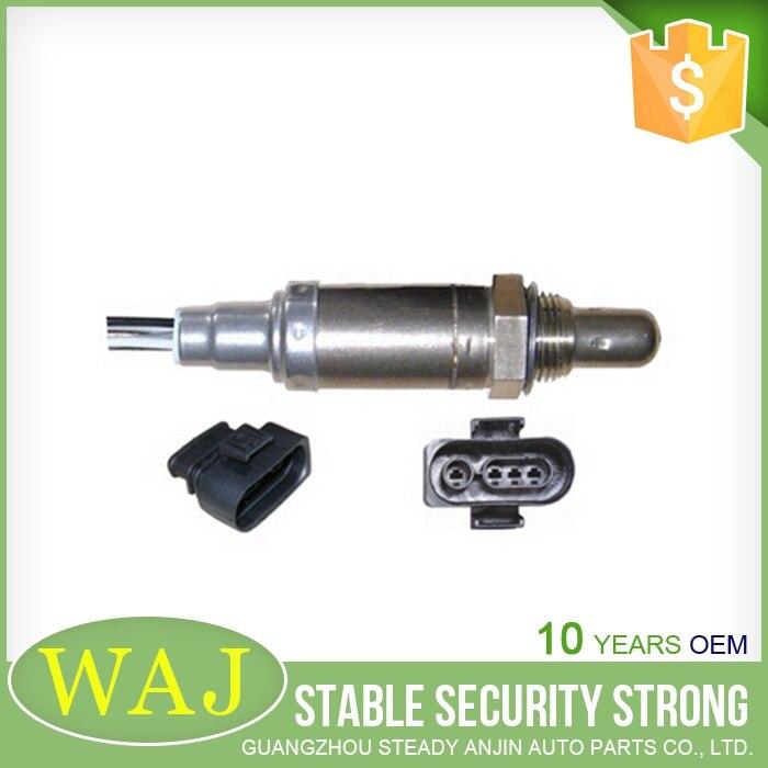 For AUDI A8 D2 SEAT Cordoba & For FORD VW 1.0 4.2L 1991 2004 lambda sensor oxygen o2 sensors 0258003736/95VW9F472FB/021906265AH