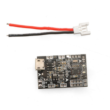 HOBBYINRC SP RACING F3 EVO Brush Flight Controller Control Board For Tiny 90mm 120mm 125 mm FPV Quadcopters Scisky 32bits Naze