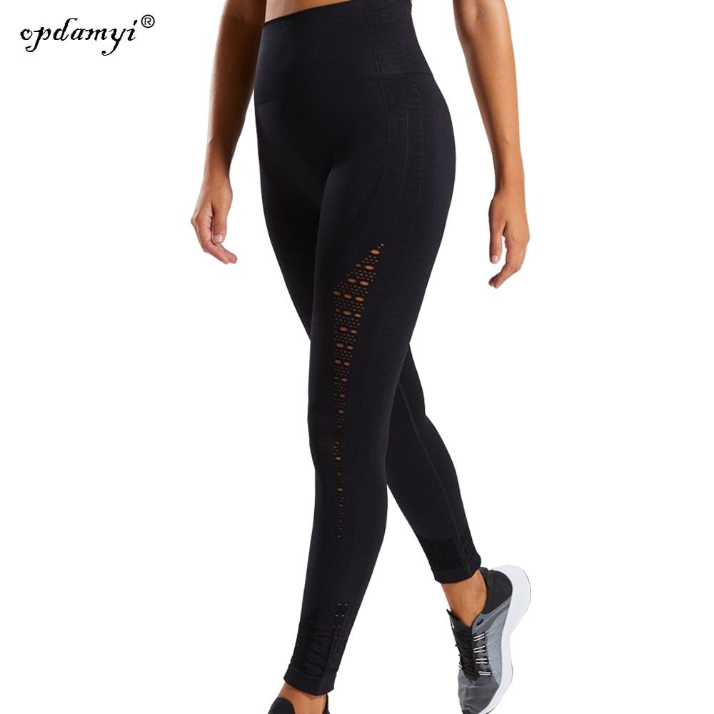 3d9e06825ef7f Women's Fitness Activewear High Waisted Active Booty Leggings Scrunch Butt  Lifting Pants Gym Shark Seamless Training