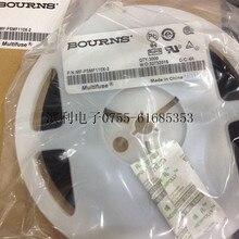 MF-NSMF150 1.5a вольтовый ток 13,2 v 1206 SMD сбрасываемые предохранители США бурны