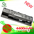 Golooloo 4400mAh laptop battery for Asus A31-N56 A32-N56 A33-N56 N46 N46V N46VJ N46VM N46VZ N56 N56D N56DP N56V N56VJ