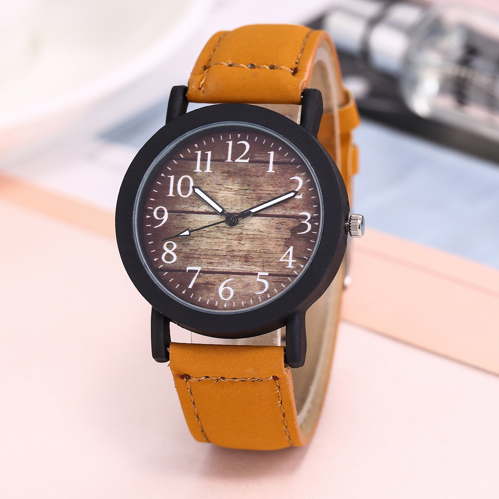 2019 New Coming Casual Watch For Men Laides Watch Leather Strap Quartz Watch Christmas Gift все цены