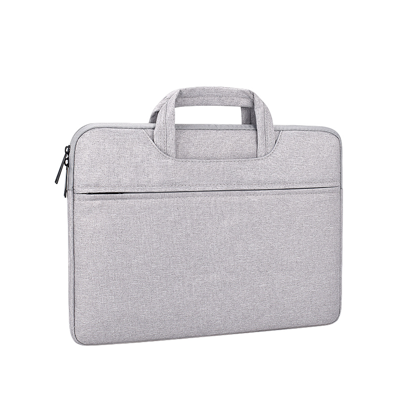 """Image 5 - Laptop Handbag Sleeve Case Protective Bag Ultrabook Notebook Carrying Case For 13' 14"""" 15"""" Macbook Air Pro ASUS Acer Lenovo Dell-in Laptop Bags & Cases from Computer & Office"""