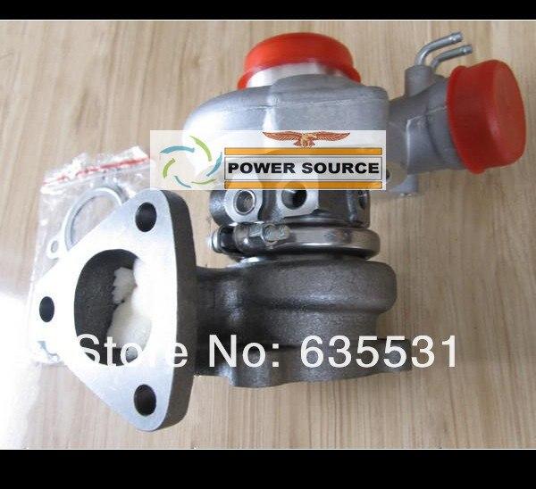 TF035 49135-02110 49135-02100 28200-4A200 49135-04020 For Mitsubishi Pajero Sport L200 4X4 For HYUNDAI H-1 Gallopper 4D56 Q 2.5L