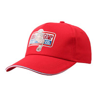2017 New BUBBA GUMP Cap SHRIMP CO Truck Baseball Cap Men Women Summer Snapback Cap Hat