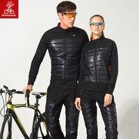 Mountainpeak ветрозащитный анти-пот осень и зима велосипед Велосипедный Спорт Велоспорт Джерси куртка для Для мужчин и Для женщин ветровка Велос...
