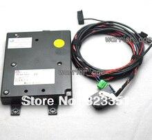 OEM Модуль Bluetooth 9w2 с Кабельным Жгутом Проводов Для RCD510 1K8035730D Rcd 510 Jetta Touran 1K8 035 730 D