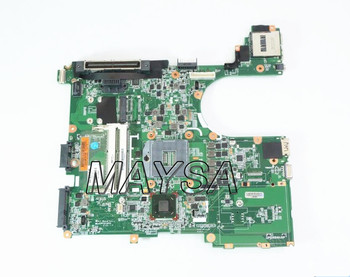 686973-001 System board Fit For HP 6570b Notebook PC motherboard (UMA HM76 WWAN B )  100% working !