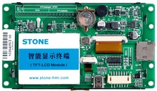 Free shipping 4.3  inch tft lcd display cheapest