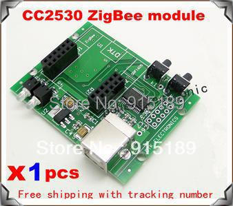 1pcxThe CC2530 ZigBee module -USB to UART substrate