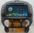 Navegação GPS do carro DVD para Mazda2/Mazda Demio 2007-2014 com Bluetooth, Ipod e mapa GPS