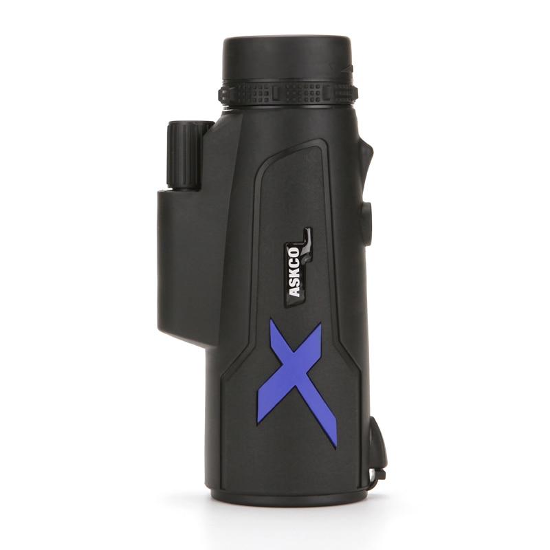 Monocular 20x50 Powerful Binoculars High Quality Zoom Great Handheld Telescope lll night vision Military HD Professional Hunting 3