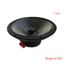 12Inch 8ohm 800W Speaker Audio Accessories Full Range HiFi Home KTV SubWoofer Speakers