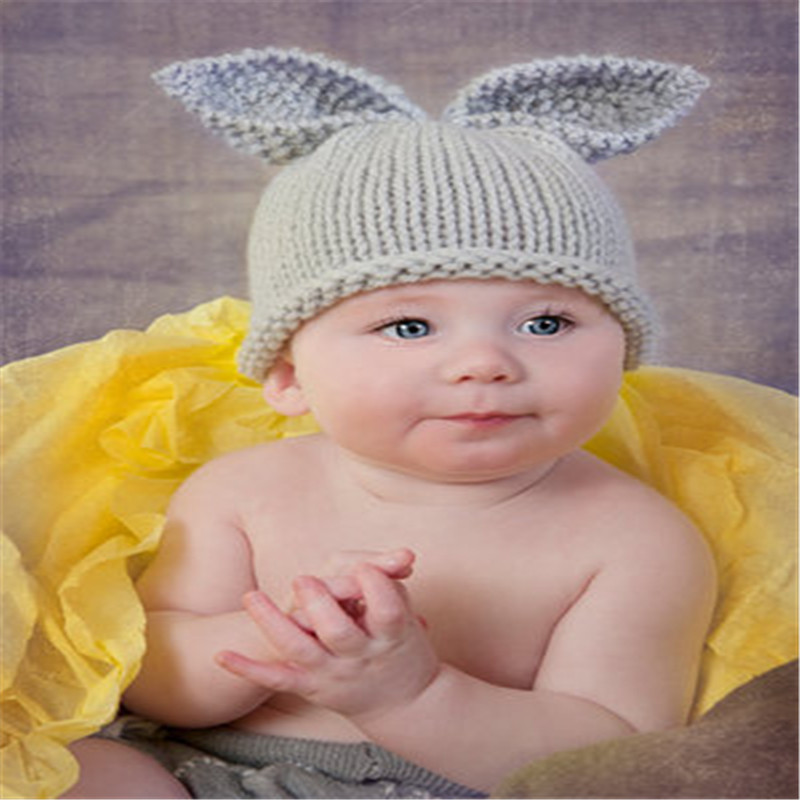 d293e2dbc US $1.91 30% OFF|Baby Cupcake Crochet hat Custom Made Baby Crochet Cake Hat  Newborn Photography Prop Baby hat Kids Winter Neck Warmer Caps Child-in ...