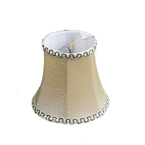 12cm japanese retro glass Chandelier Fabric Lamp Shades, Small ...