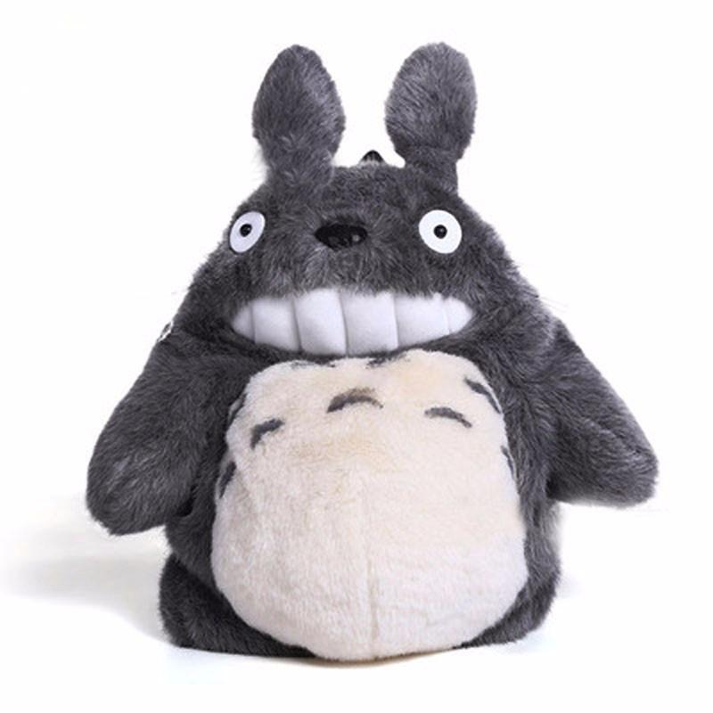 totoro plush doll backpack06