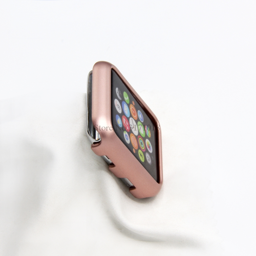 Luxury Frame Case for Apple Watch 90