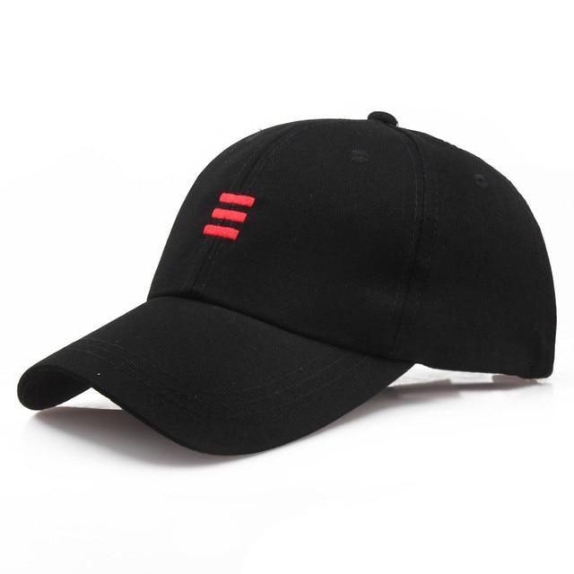 e5c944a6fe2 Snapback Baseball Cap Canvas White Dad Hat Women Plain Trucker Hats Men  Summer Casual Solid Hip Hop Black Hats Golf Adjustable