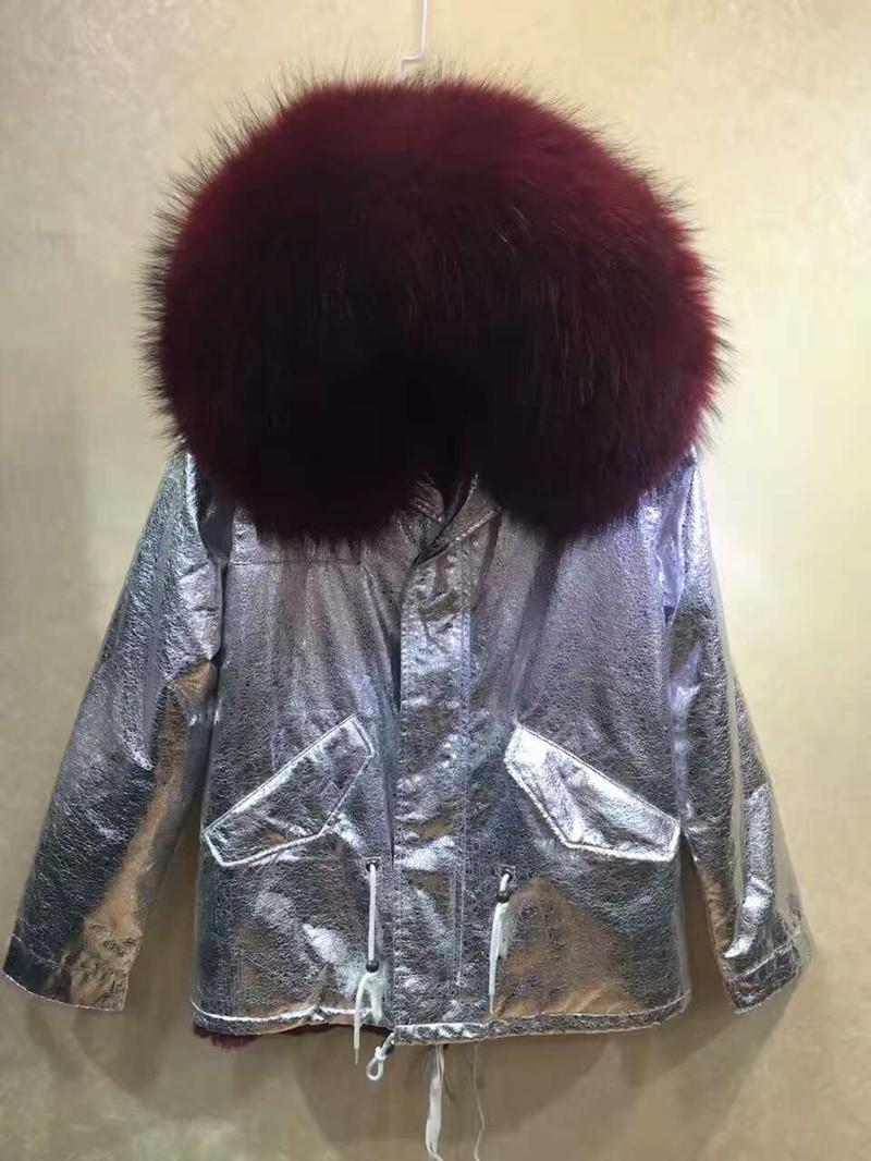 in winter fur - photo #14