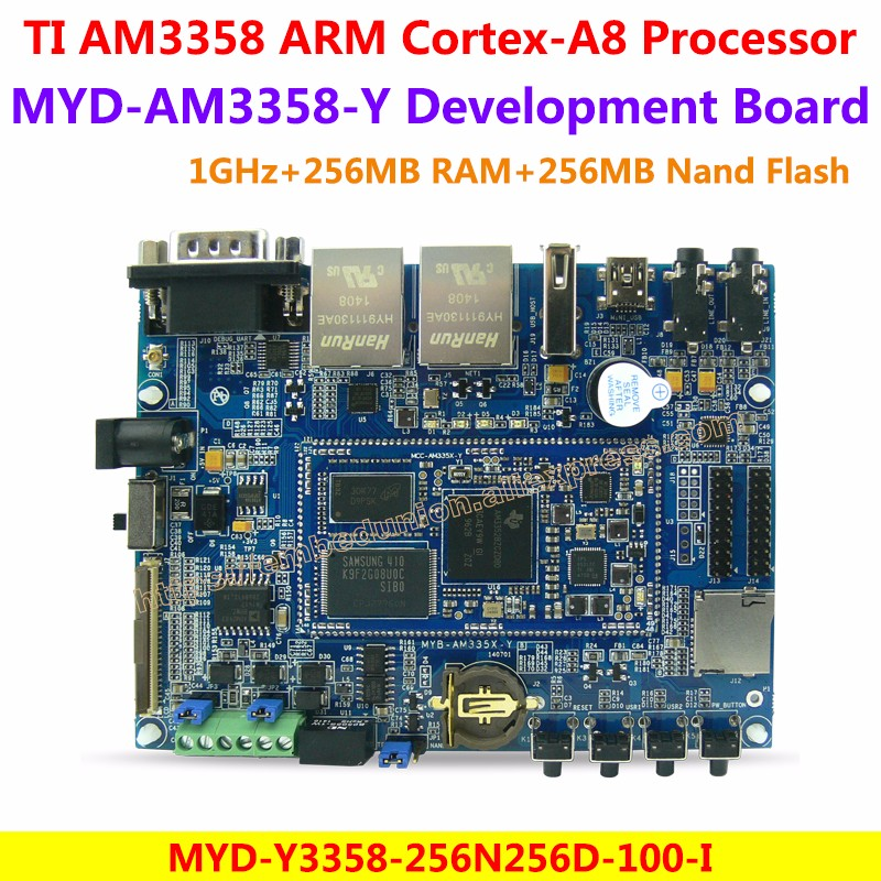 MYD-AM335X-Y-Development-Board
