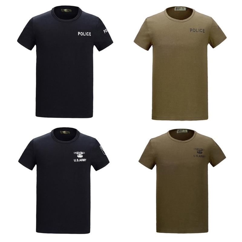Köynək Kişi Pambıq Əyləncəli İncə Bərk T-shirt Kişi İdman - İdman geyimləri və aksesuarları - Fotoqrafiya 6