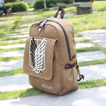 Attack On Titans Scouting Legion Backpack