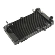 Motorcycle New Aluminum Radiator fit for SUZUKI SV 650 1999 2000 2001 2002 99 00 01 02(China)