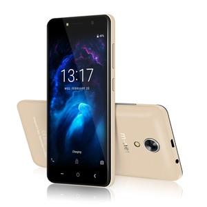 Image 2 - M HORSE Power 1 Mobiele Telefoon 5.0 Inch 5050mAh Android 7.0 1GB RAM 8GB ROM MTK6580 Quad Core dual 5MP Camera 3G Sim Smartphone