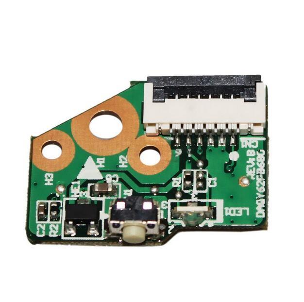 Power button board HP 774599-001 X360 15-u001xx 15-u002xx 15-u010dx 15-U 13-A