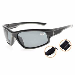389f01c275dc Eyekepper Bifocal Reading Glasses Polarized Sunglasses TR90