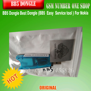 Image 5 - Gsmjustoncct 100% מקורי חדש אינסוף הטוב ביותר Dongle BB5 הטוב ביותר dongle