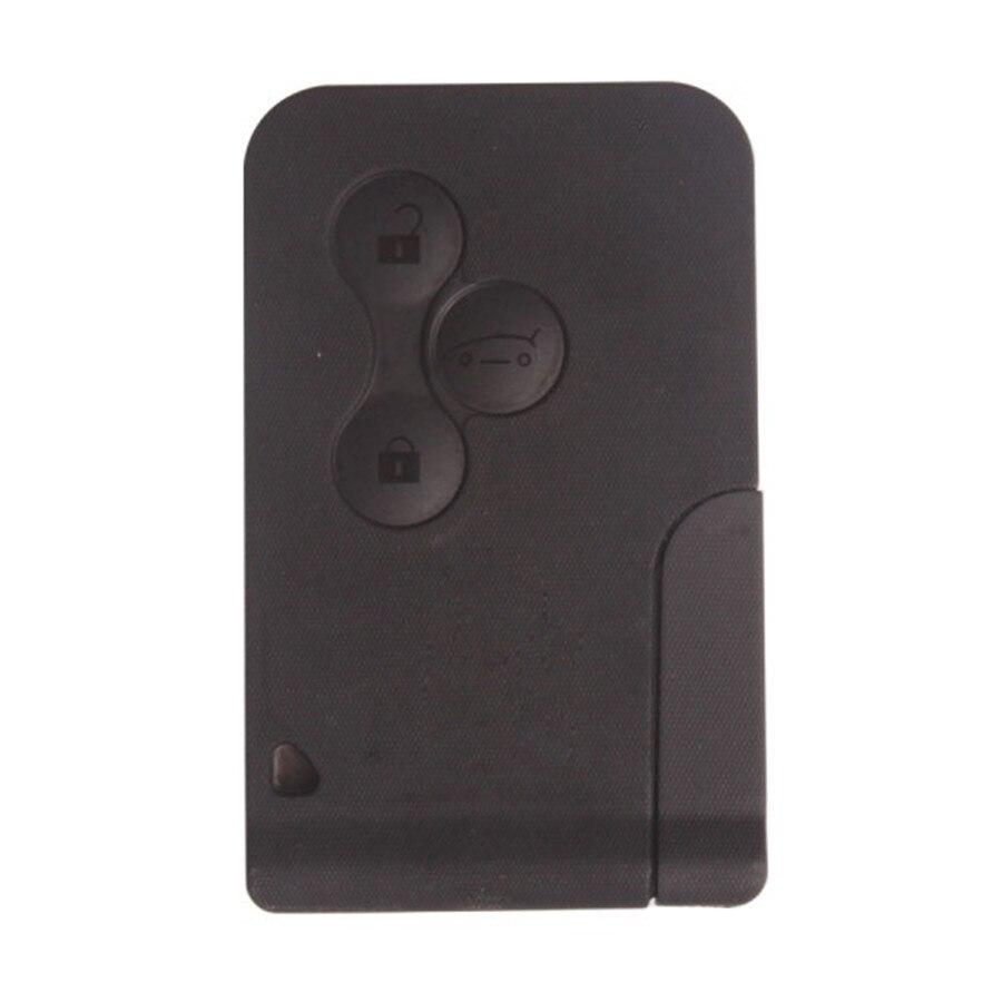 1ddecf302154a 5 قطع 3 زر الذكية مفتاح البعيد مفتاح 433 ميجا هرتز pcf7947 تشيب ل ميجان