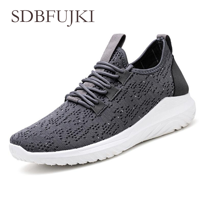 Best Selling Sports Shoes Ladies Slip Running Outdoor Summer Thick Bottom Mesh Light