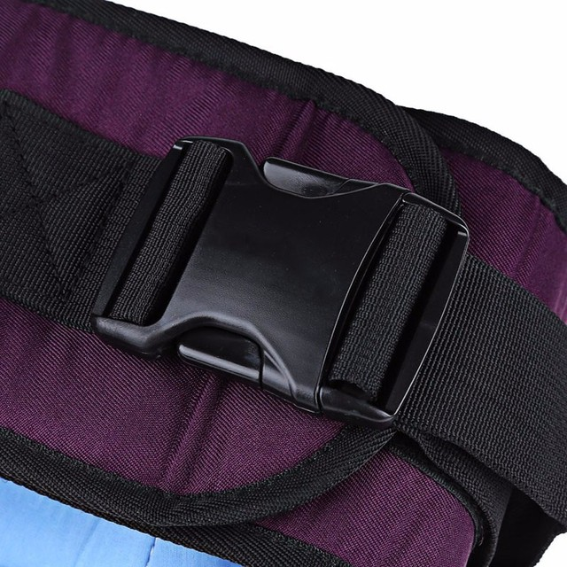 Ergonomic Baby Hip Seat Front Carrier Hipseat for Toddler (5 Colors)