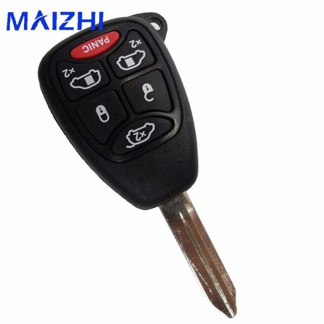 maizhi 6 Buttons Remote Car Key S Cover FOB For CHRYSLER Town ... on geo car keys, solex car keys, ford car keys, kia car keys, delorean car keys, volvo keys, studebaker car keys, volkswagen car keys, desoto car keys, kaiser car keys, infiniti car keys, plymouth car keys, lexus car keys, chevy car keys, lada car keys, jeep car keys, bmw car keys, john deere car keys, replacement car keys, challenger car keys,