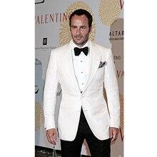 white wedding suits for men bridegroom formal wear dress for 2017 fashion suit mens tailor suit tuxedo