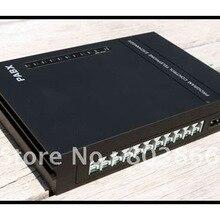 Аналоговый телефон переключатель системы/Mini PABX-SV308(3CO линии х 8 расширения); Лидер продаж