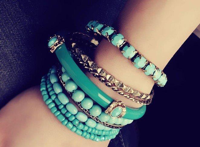 Min Order Is 10 Mix Bohemia Fashion Jewelry