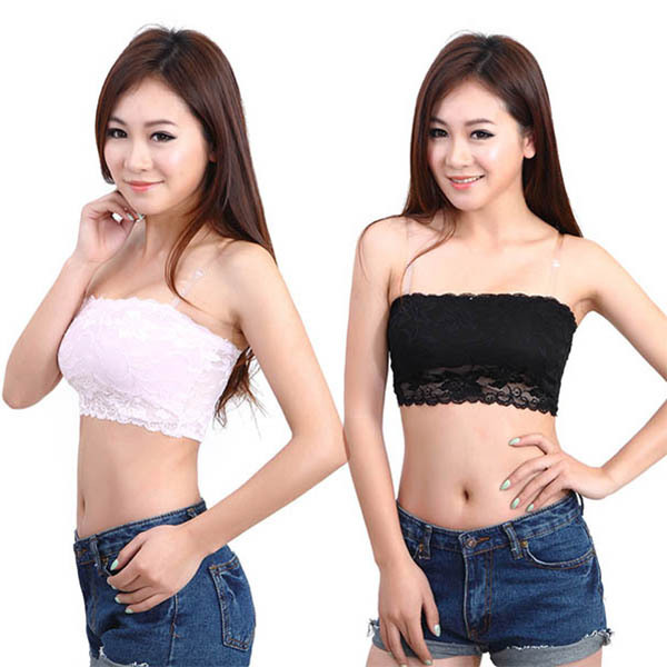 Compare Prices on Strapless Bandeau Bra- Online Shopping/Buy Low ...