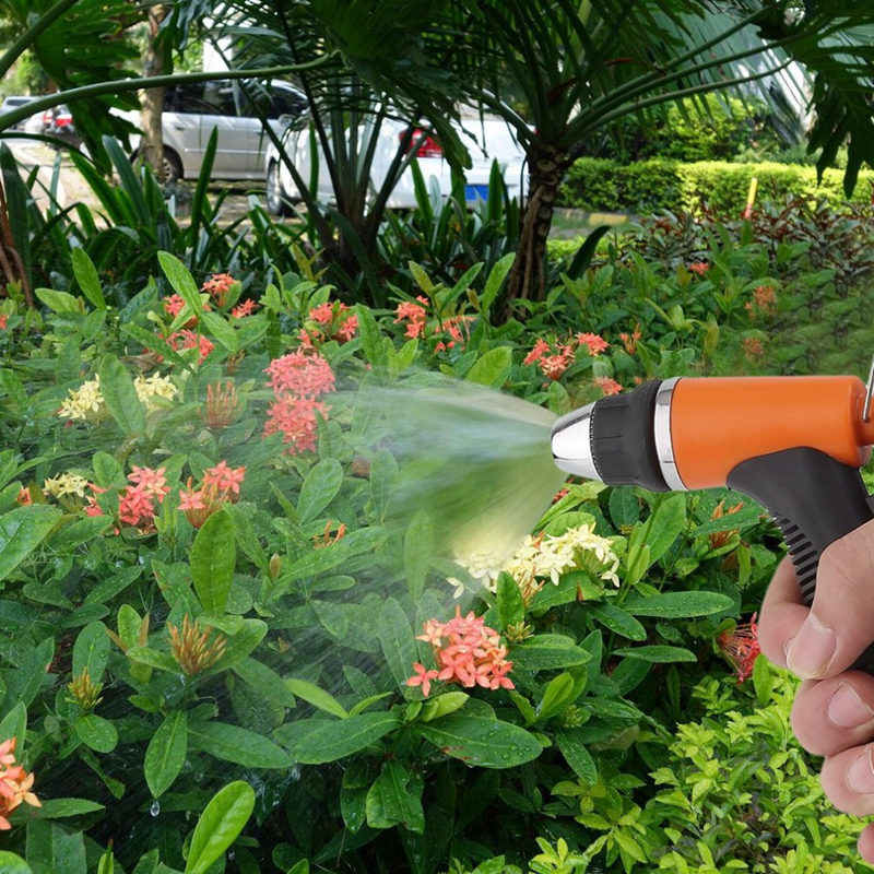 Портативный самовсасывающий Электрический водяной насос высокого давления 12 В Автомобильная прокладка для стиральной машины с Прикуриватель кабель